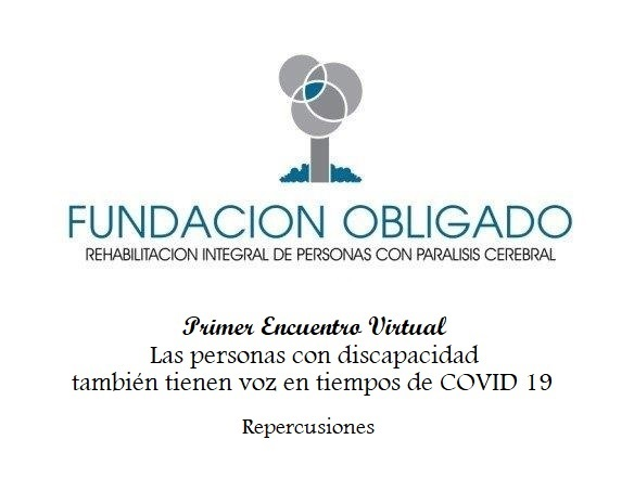 Repercusiones - Encuentro virtual